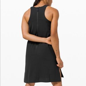NWT Lululemon Shift In Time Dress - Size 4